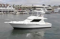 Jds big game fish report for Big mohawk fishing boat