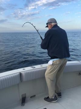 JDs Big Game - Fish Report